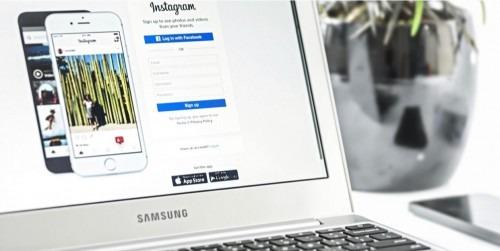 Instagram'da Bir Gönderi Nasıl Tanıtılır